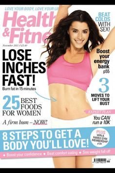 #Montage - #Health and #Fitness #Magazine