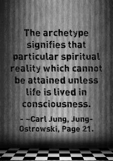 Carl jung personal collective unconscious essay