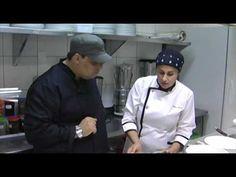 Maria Amélia ensina seu sorvete caseiro (ClicaGourmet Ep. 25) - YouTube