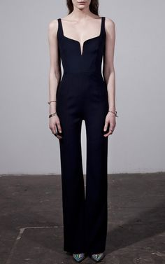 4f6a748ee3ab Jumpsuit by Galvan for Preorder on Moda Operandi Fashion Night