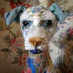Bryony Rose Textile Menagerie