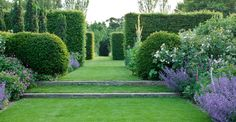 Tom Stuart-Smith on Gardens and the Imagination