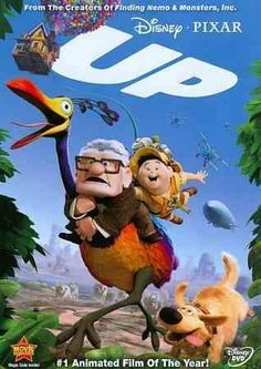 A feisty septuagenarian teams with a fearless wilderness ranger to do battle with a vicious band of beasts and villains in this computer-animated adventure scripted by Pixar veteran Bob Peterson and c