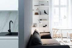 Exquisite Small Apartment 20