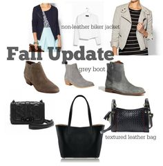Fall Update; 3 things on my radar