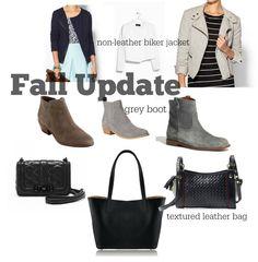 Fall Update; 3 things on my radar