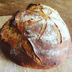 Apprendre à faire un pain 100% vivant pour honorer le vivant en soi
