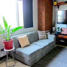 Apartment for rent in 1st Avenue Corner 30th Street, Bonifacio ...