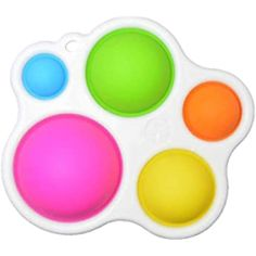 Toys For Girls, Kids Toys, Anti Stress Ball, Sensory Toys For Autism, Figet Toys, Cool Fidget Toys, Really Cute Nails, Pop Bubble, Stress Toys