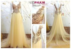 Design by: Neopham Bridal