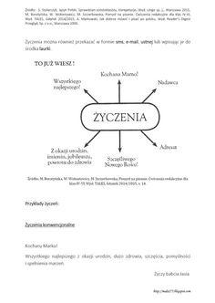 Learn Polish, Polish Language, Asd, Teacher, Education, Learning, Schools, Blog, Speech Language Therapy