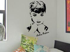 audrey on pinterest audrey hepburn breakfast at. Black Bedroom Furniture Sets. Home Design Ideas