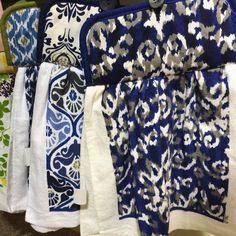 Hanging towels $6! #shoplocal #showplacemarket