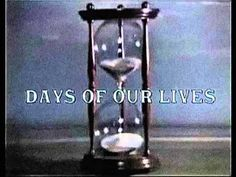 Days of our Lives 1965 Opening Theme