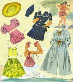 Margaret Obrien 1946 Whitman #954 - Bobe Green - Picasa Webalbum