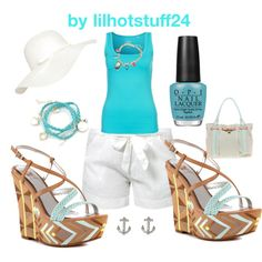 Untitled #1818 by lilhotstuff24 on Polyvore