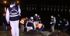 Devriye Haber : Samsun'da Kayıp Boyacının Cesedi Denizden Çıktı