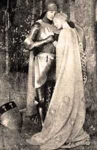 Chivalry in the Middle Ages: Sir Gawain and the Green Knight