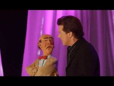 Jeff Dunham and Walter (Indian Girls)
