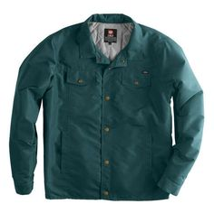 LEARY NYLON JACKET - ATD Raincoat, Jackets, Men, Fashion, Rain Gear, Down Jackets, Moda, Jacket, Fasion