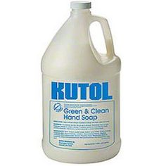 A High Quality Hand Cleaner With Luxurious Dense Foam Formulated