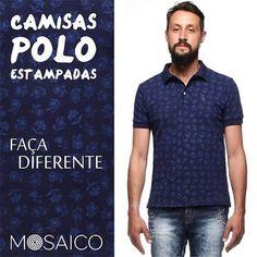 Faça diferente, abuse da personalidade! Aqui na Mosaico você encontra muitas opções de camisas polo estampadas para você fazer a diferença. 😎 Também temos várias opções para quem gosta de algo mais básico. Venha conferir! #Estampa #Polo #Salinas #Mosaico #Sal #MisturaDeTendências #SalinasMG #Estilo #Moda #montereylocals #salinaslocals- posted by MOSAICO- Mistura De Tendencias https://www.instagram.com/mosaicooficial - See more of Salinas, CA at http://salinaslocals.com