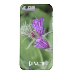Winter Flowers In Tiberias, Israel Phone Case