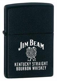 Jim Beam Blk Zippo by Zippo. $18.70. Jim Beam Blk Zippo. Save 11%!