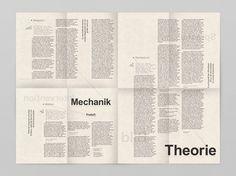 Spio (typographical layout)