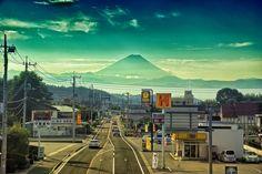 Fuji Town | by /\ltus