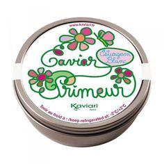 Caviar Primeur Esturgeon Blanc