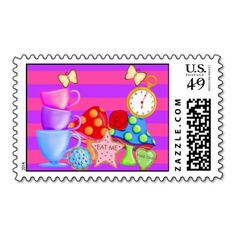 >>>Order          Wonderland Birthday Postage Stamps           Wonderland Birthday Postage Stamps We have the best promotion for you and if you are interested in the related item or need more information reviews from the x customer who are own of them before please follow the link to see fully...Cleck Hot Deals >>> http://www.zazzle.com/wonderland_birthday_postage_stamps-172398841643866750?rf=238627982471231924&zbar=1&tc=terrest