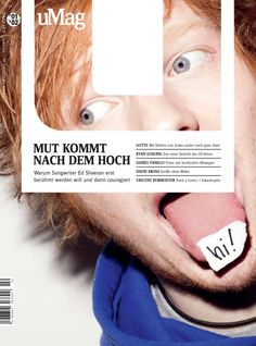 uMag, January/February 2012