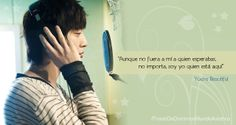 Frases de doramas: You're Beautiful