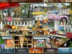 This is one of the best game for your windows computer or laptop. Little Shop Memories game is now available for free. Download from here: http://filesbear.com/windows/games/adventure/little-shop-memories-game/ link provided by FilesBear.