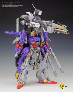 G-System 1/72 FA-ZZ Gundam FA-010 Full Armor: Modeled by Afflatus Studio. Full Photoreview No.22 Wallpaper Size Images, Info   GUNJAP