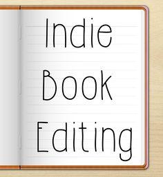 Indie Book Editing