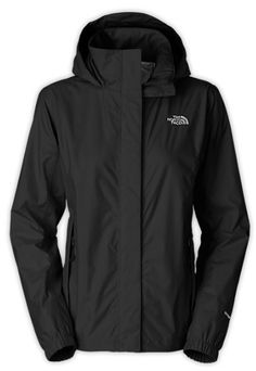 The North Face Women's Resolve Jacket $90