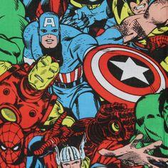 Avengers! 166C