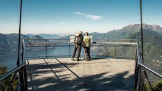 Das sind die schönsten Aussichtspunkte der Schweiz - Blick Kirchen, Location Map, Beautiful Places, Switzerland, Viajes, Nice Asses