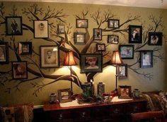 Great idea for family photos!