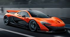 This Is the First Proper Two-Tone McLaren P1 MSO - Motorward