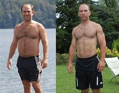 Read his transformation success story! Male before and after fitness success motivation from men who hit their weight loss goals and got THAT BODY with training and meal prep. Learn their workout tips get inspiration! | TheWeighWeWere.com | Transformation Tuesday | 6 pack abs | Belly fat | Men | fitspo