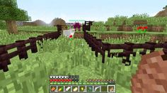 Minecraft: Popularmmos GOD WEAPONS MOD POWERFUL Part Two