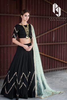 Prathyusha Garimella collection