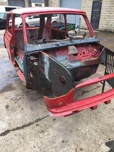 eBay: Classic Mini Project Rover #classicmini #mini