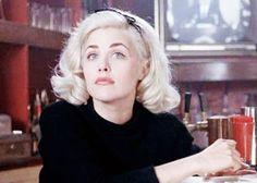 thediaryoflaurapalmer: Sherilyn Fenn in Ruby (1992)