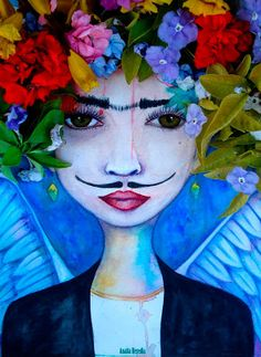 Analía Heredia Ilustraciones: Frida