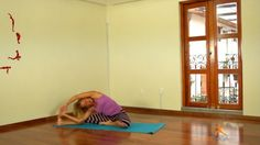 94. Hatha Yoga - Posturas sentados | Ciudad Yoga · Clases y Videos de Yoga
