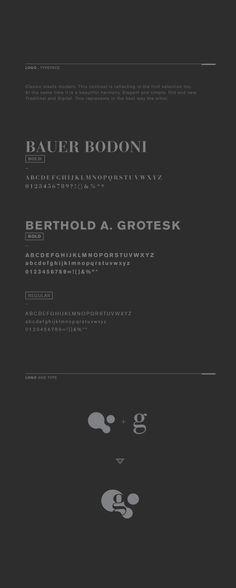 corporate identity . martin grohs . 2013